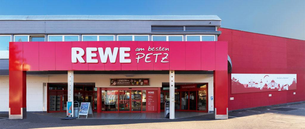 PETZ Rewe Bendorf