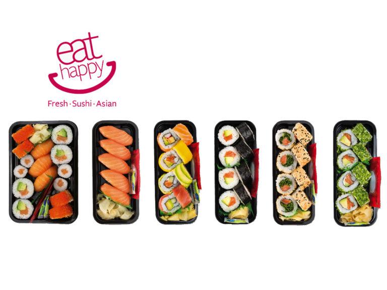 REWE PETZ Sushi