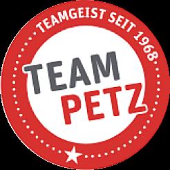 Teamgeist-Team-PETZ