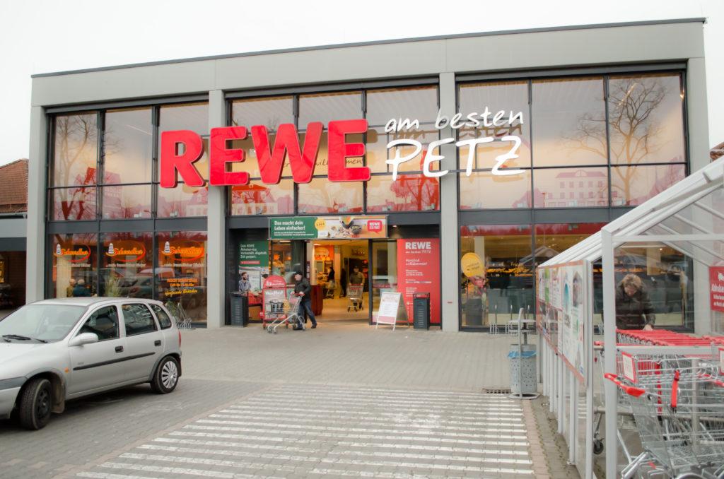 PETZ REWE Niesky